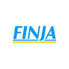 Finja Logga
